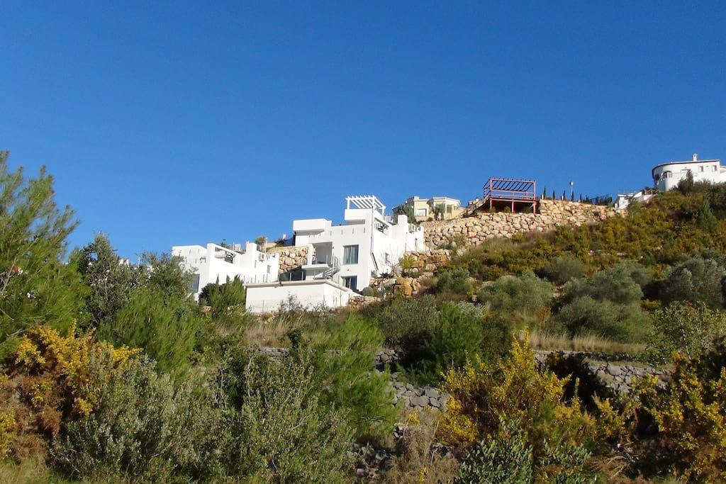 View Villa Nina