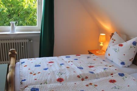 Gästezimmer... etwas anders (22qm) - Greven