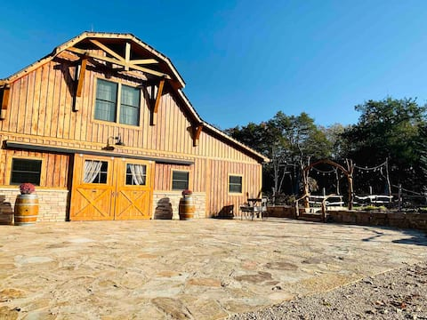 Country Retreat!  The Turkey Holler