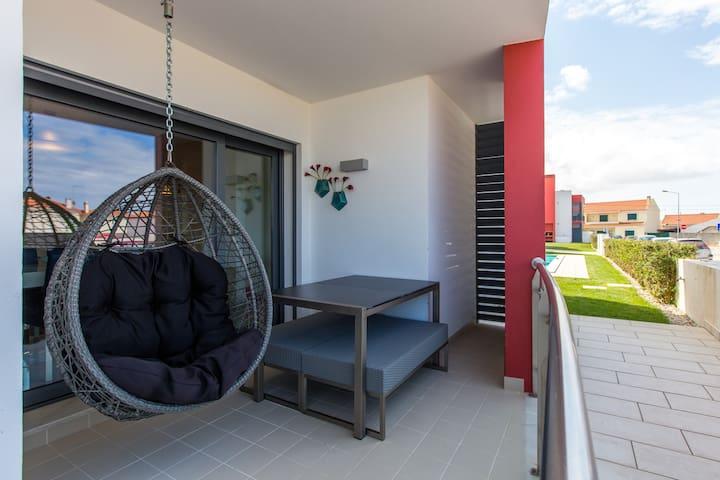 HolidayOn…A  Design Apartments - Ferrel - Apartament