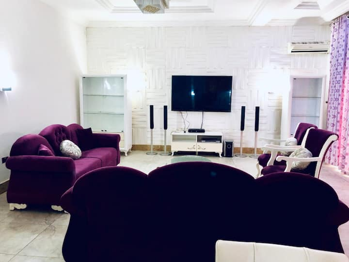 Secured and eco friendly Gaduwa pent house
