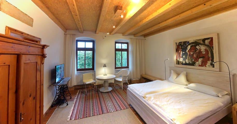 Traumhaftes Apartment mit Blick über Dresden - Дрезден - Кондоминиум
