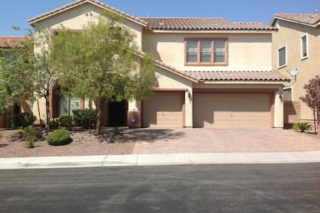 Spacious beautiful 3,395 sq ft home - North Las Vegas
