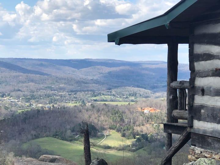 Blake's cabin
