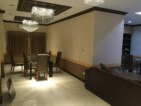 Lrg 2 bed VIP house in Kuchinarai (Secured Estate)