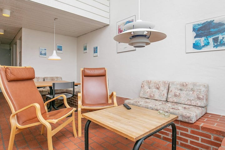 Cosy Apartment in Jutland with Swimming Pool