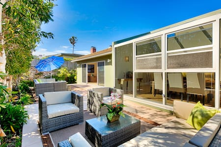 Redondo Ocean Retreat: 117551 - Torrance