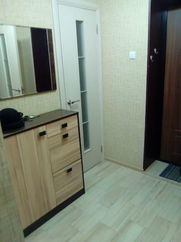 Уютная квартира - Suzdal' - Apartamento