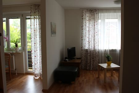 Helle, freundliche Wohnung 2-3 Pers - Bad Schallerbach