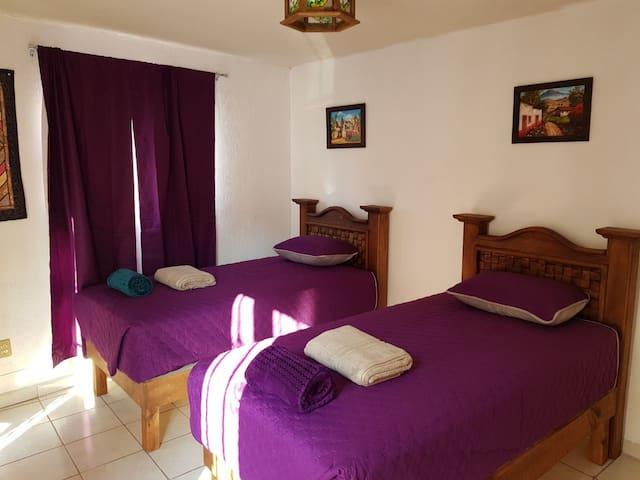 Hermoso Guanajuato room#5