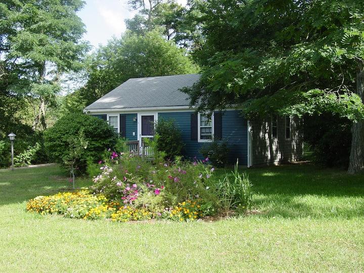 Cottage Vacation Rental Near National Seashore