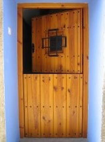 Nice house & environment - Añón de Moncayo - Ev