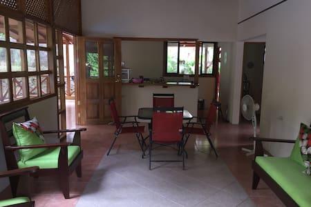 Casa Jicaral, Puntarenas - Jicaral
