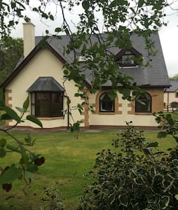 Four Bedroom House In Courtown - Gorey - Casa
