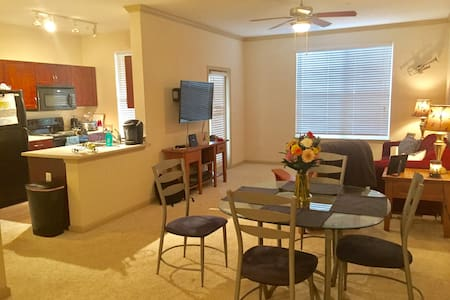 Brand New Apt for Singles & Couples - Jacksonville - Apartmen