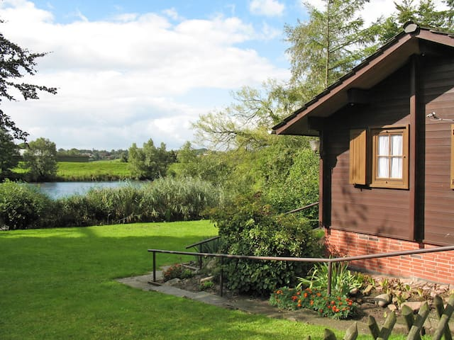 Holiday home in Osten for 4 persons