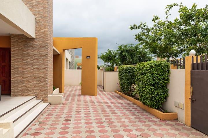 Villa Phoébé Cité boad Lomé  Baguida