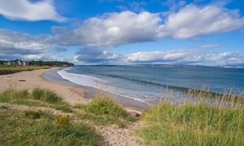 Ard Na Mara Holiday House - Nairn - Dom