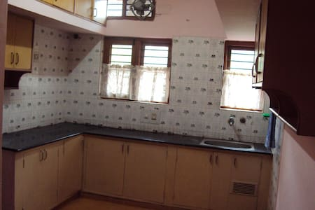 Anugraha  home for your comfortable stay. - Bengaluru - House - 2