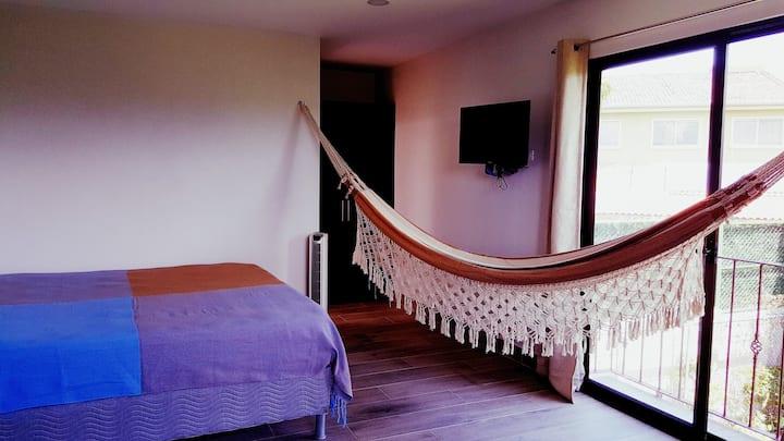 Beautiful Tropical View Apartment