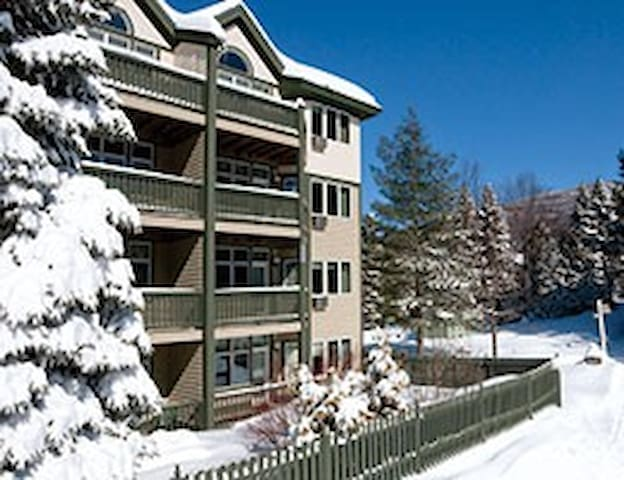 Smuggler's Notch Two Bedroom Condo - Franklin County - Apto. en complejo residencial