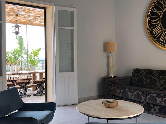 Appartamento Belle Arti