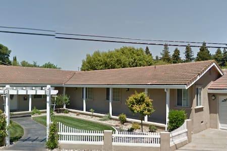 Room in Vacaville, CA 95688 - Vacaville - Haus