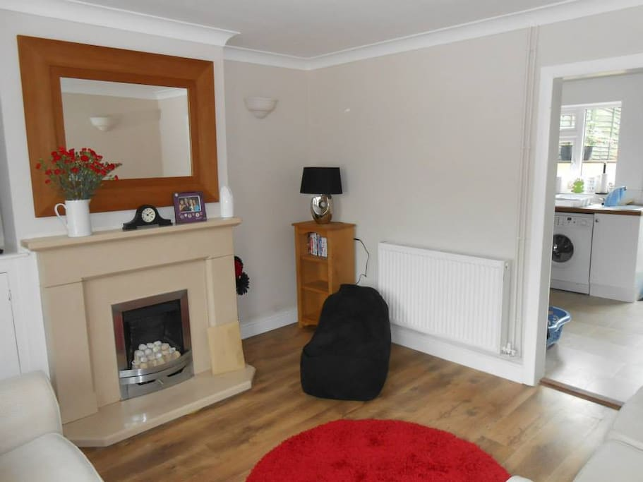 Rooms For Rent St Bury Edmunds