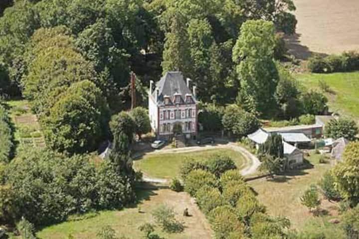 La Closerie du Petit Château