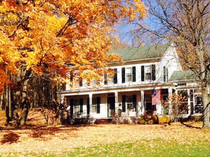 Davidson Family Farm
