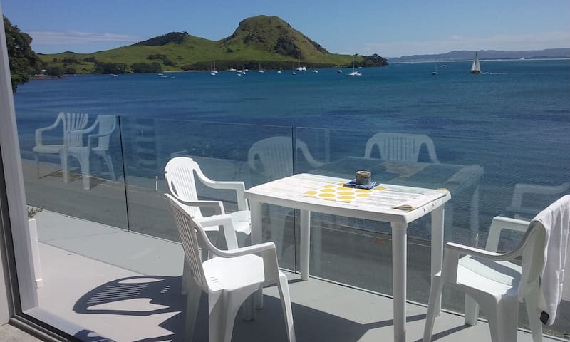 B&B waterfront exclusive. Paradise! - Whangarei Heads - Bed & Breakfast