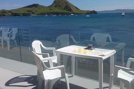 B&B waterfront exclusive. Paradise! - Whangarei Heads