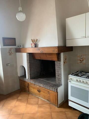 Casale Falcone - trilocale