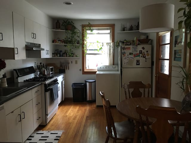 Private room in Greenpoint! - Brooklyn - House