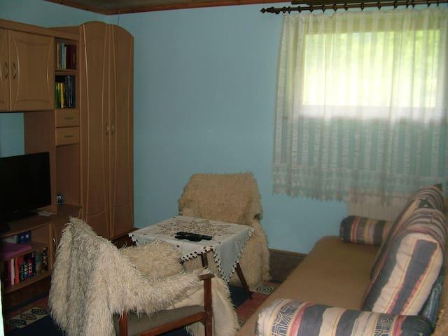Apartma Blaž - Podmelec