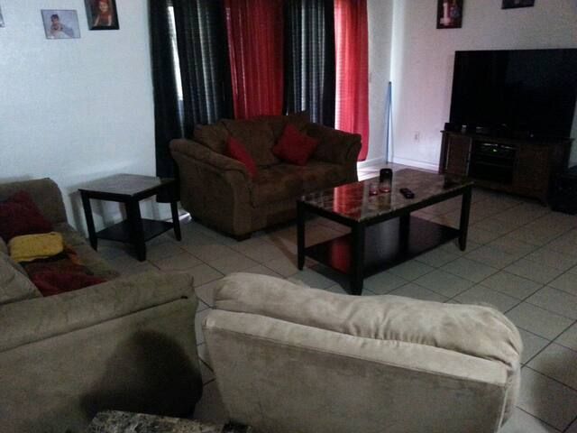 Perfect home - Oldsmar - Apartamento