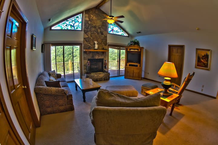 Golfers Paradise in Smoky Mountains - Whittier - Apartment