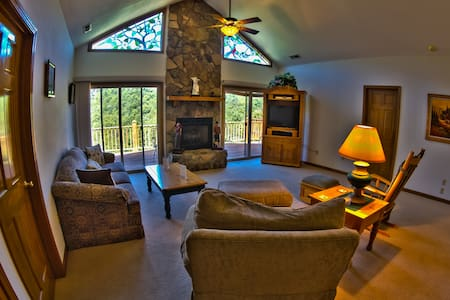 Golfers Paradise in Smoky Mountains - Whittier - Διαμέρισμα