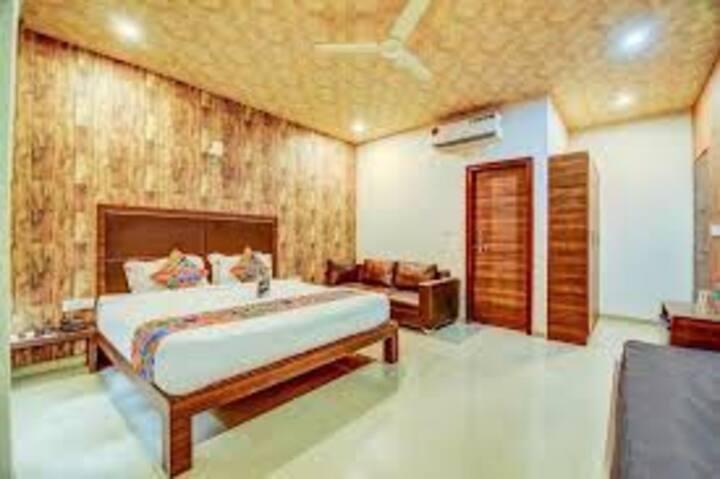 Maharana Greens Resort