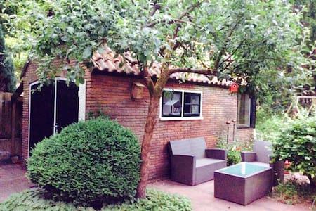 Studio near Utrecht - Zeist - Kulübe