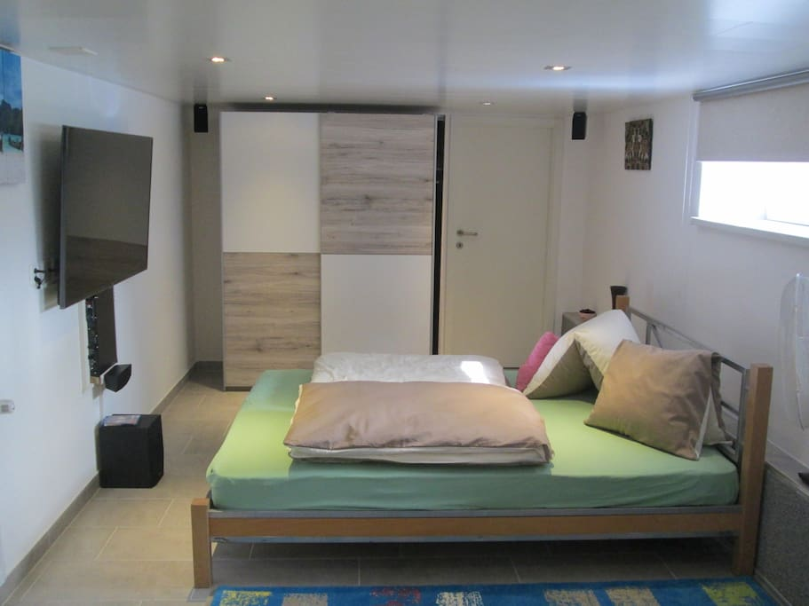 Studiowohnung / studio flat