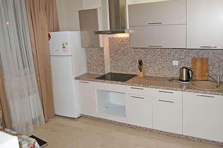 Сдается квартира в Красной Поляне - Sochi - Lägenhet