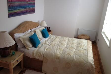 Double room in  Relaxing House. - Midleton - Bed & Breakfast - 2