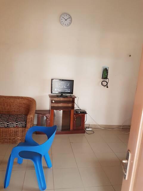 VILLA IMAN - Studio à Agata-yeviè/Adjarra