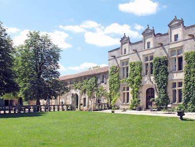 Maison d'amis dans belle demeure - Magnac-sur-Touvre