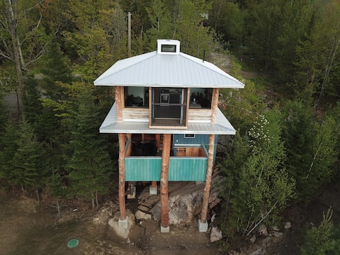 The Wakefield Treehouse