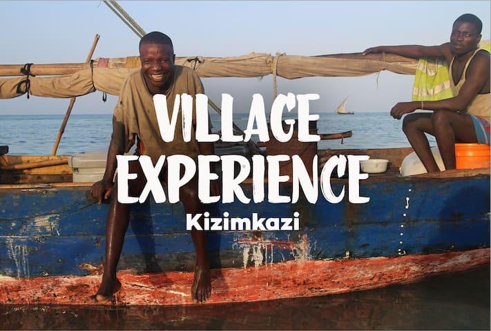 Duara Village Experience, Kizimkazi - Kizimkazi Mtendeni - Huis
