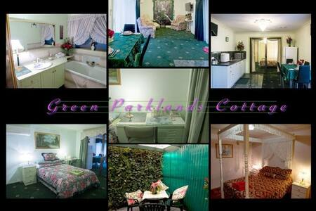 Green PARKLANDS - Bed & Breakfast