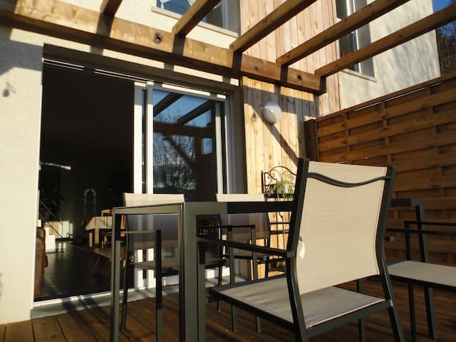 appartement  à 200 m de la ville - Gérardmer - Condominio