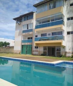 Apartamento Farol de Itapuã em Salvador